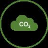 CO2-Ausstoss-reduzieren-grün